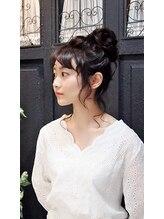 ヘアドゥ デ コントラクテ 宮の沢店(hair do Decontracte)カジュアルアップ