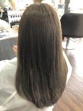 ビューティー コレクション 富士店(Beauty Collection)サラツヤ髪質改善