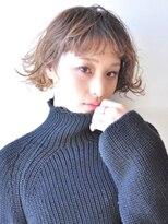 ラパンセジョーヌ(LA PENSEE JAUNE)【LAPENSEE】 鈴木健吾 ★BOB Style★