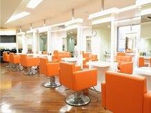 ビューティーヘアーサロン アングル 博多店(Beauty Hair Salon angle)の雰囲気(施術料金をカウンセリング時に伝えてくれるのがウレシイ!)