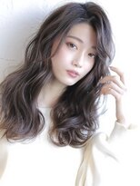 《Agu hair》大人美人な艶髪ヨシンモリ