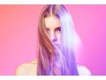 ☆デザインカラー×髪質改善の最強タッグ☆美しい髪も、可愛いカラーもどちらも手に入れたいアナタへ♪