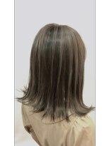アーティカルヘア(ARTICAL HAIR)ナチュラルバレイヤージュ