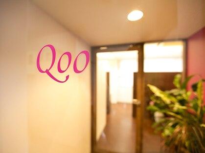 クゥ(Qoo)の写真