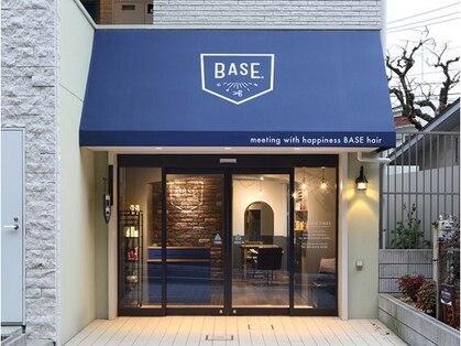 ベース(BASE)の写真