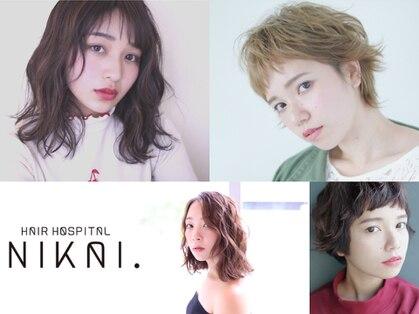 ニカイ(NIKAI.)の写真