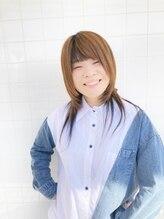 アップップ アートヘアー(UP PU ART HAIR)宮脇 博子