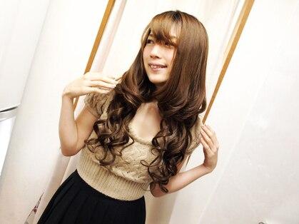ビューティーサロン ミィ(beauty salon M&E)の写真