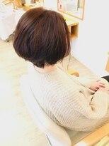 ヘアクラフト(Hair☆Craft)ショートボブ