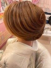 ヘアーサロン ラプンツェル(hair salon Rapunzel)