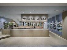 ヒアカアヴェダ 渋谷パルコ店(Heaka AVEDA)