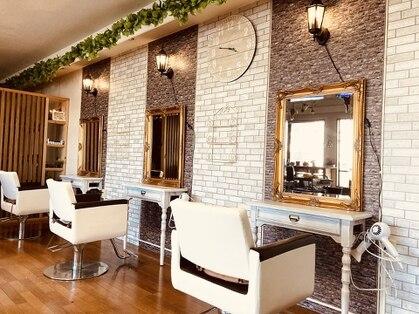 hair salon you