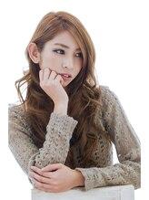 ヘアサロン ナイツ(HAIR SALON KNIGHTS)一気にオシャレ☆春旬カラー