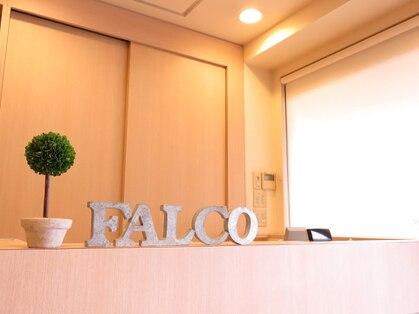 ファルコヘア 立川店(FALCO hair)の写真