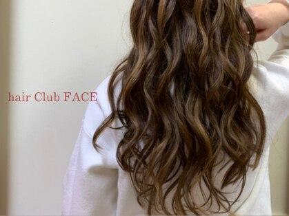 hair Club FACE ヘアークラブ フェイス