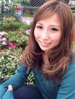 ヘアーデザイン スロープ 稲毛海岸店(Hair Design Slope)ふんわりAラインスタイル
