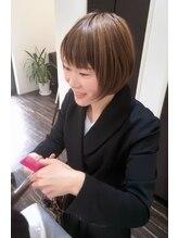 キュアート ヘアアンドメイク(CUART Hair&Make)早野 裕美