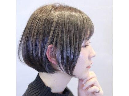 ヘアーサロン セレンディピィティー(hair salon SERENDIPITY)の写真