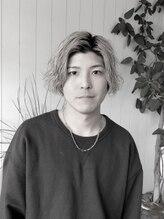 ヘアースペース リズム(Hair space Rizm)小林 竜弥