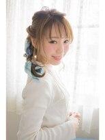 オジコ(ojiko)☆月曜日営業☆ojiko.大人可愛いスカーフアレンジセット