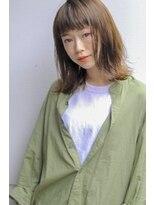 ネイヴィル(navile)☆小顔前髪×似合わせカット外ハネボブ☆【navile大河光太朗】