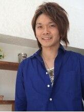 ヘアー テラス(Hair TERRACE)小山 潤