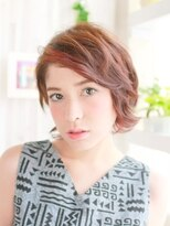 Apiuz Hair 常夏のsunshine Girl☆