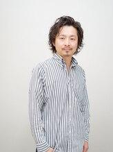 セブンベルベット(7 Velvet)吉武 慶次郎