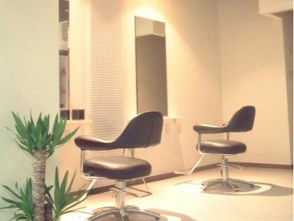アヴァンティー ヘア(avanti hair)の写真