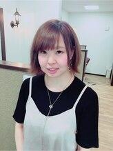 美容室ハナコ 川元店(Hanako)玉山 葵美