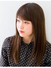 アトリエリリー (atelier Lily)美髪ストレート♪