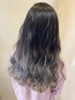 ロルド ポワール(Rold poire)【MASAYA】美髪×グラデーションカラー
