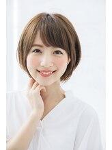 ジョエミバイアンアミ(joemi by Un ami)【joemi】小顔効果のある丸みショートボブ(小倉太郎)
