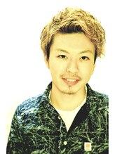 ヘアサロン シエロ 本店(Hair Salon CIELO)入江 翔太