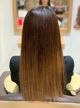 髪質改善トリートメント サブリミック