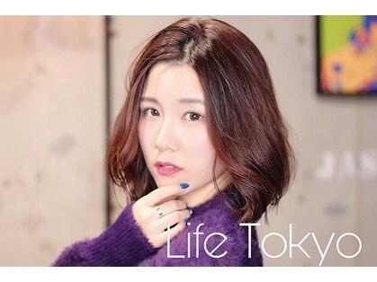 ライフトーキョー(Life tokyo)の写真