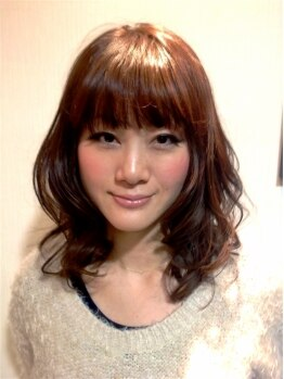 ヘアラウンジ スオーノ(hair lounge SUONO)の写真/≪イルミナカラー&カットが全員クーポンで¥9000♪≫骨格・髪質に合うカットでキレイ長続き♪