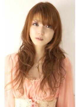 グランヘアー 神居店(GRAN HAIR)sweetウェーブ