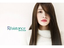 Resistance anna【レジスタンス アンナ】