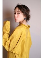 アミィヘアー(Ami Hair)大人ゆるアレンジ