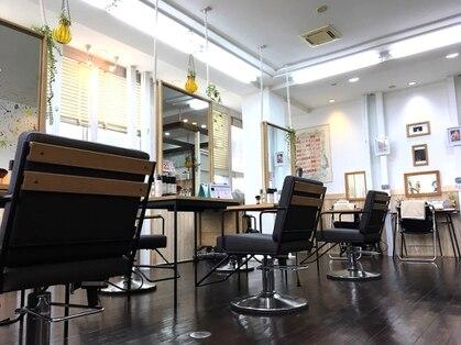 デイズヘアー 西大津店(days hair)の写真