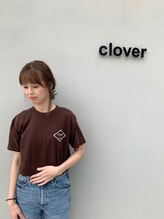 クローバー(clover)佐藤 葉子