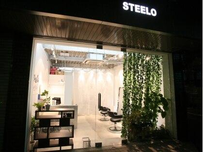 ヘアアンドメイク プロダクトスティーロ(Hair&Make Product Steelo)の写真