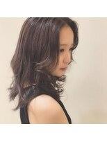 ネオヘアー 曳舟店(NEO Hair)レイヤーミディ(曳舟)