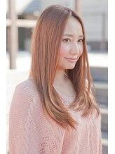 アース 浦安店(HAIR&MAKE EARTH)サラサラ☆ワンカールストレート  EARTH浦安