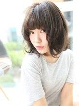 アグ ヘアー バレッタ 梅田4号店(Agu hair barretta)ふんわりカール☆