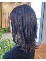 コレットヘア(Colette hair)◎抜け感レイヤー◎