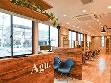 アグ ヘアー ビガー 三条店(Agu hair vigor)