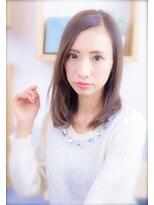 【Grous Hair lion 御茶ノ水】☆ロブレングス☆