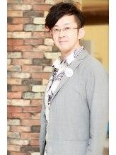 シャンプー 京王八王子ショッピングセンター店(Shampoo)黒木 健史